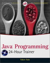کتاب Java Programming 24-Hour Trainer