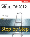 کتاب Microsoft Visual C# 2012 Step by Step