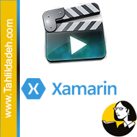 فیلم Lynda Mastering Xamarin.Forms Development: 1 Pages, Layout, and Navigation